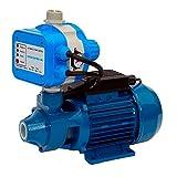 BCN bombas - Grupo de presión gp-pe 50/aquacontrol-mc