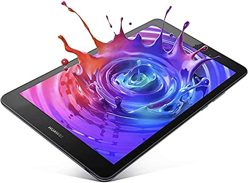 Huawei MediaPad M5 Lite 8 Zoll Android 9.0 Tablet mit Full-HD-Display (4G) LTE