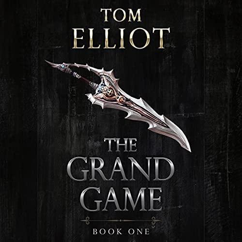 The Grand Game, Book 1 thumbnail