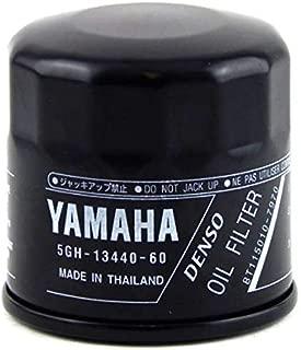 2 PACK Yamaha Oil Filter 5GH-13440-60-00
