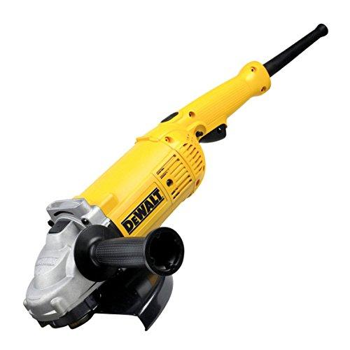 Dewalt DWE 490 QS Amoladora Dewalt 2000 W