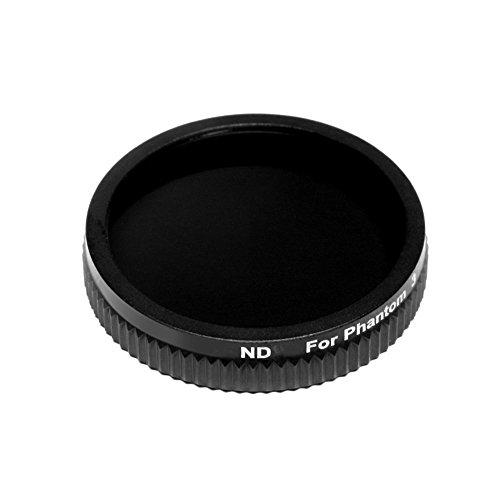 Green. L Neutral Dichte ND16Filter für DJI phantom3Professional Fortschrittliche Filter DJI