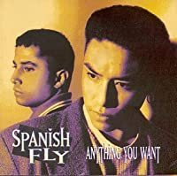Anything You Want by Spanish Fly