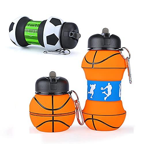 OUDE 2019 Fútbol Sha de Agua de plástico Botella de Bebida Portable Respetuoso del Medio Ambiente del Campo del Recorrido Escuela piic para Adultos los niños del Cabrito