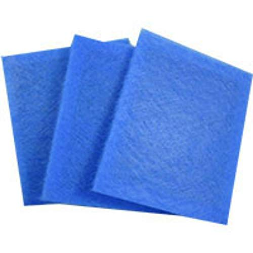 Cheap Dynamic Air Cleaner Replacement Filter Pads 16x20 Refills (3 Pack)
