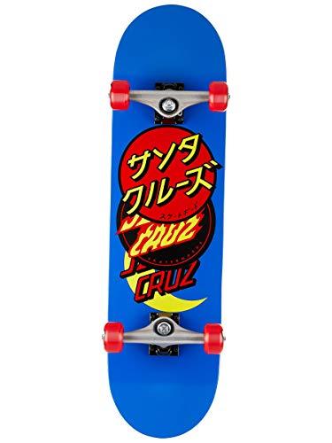 Santa Cruz Skateboard Komplettboard Group Dot 8.25