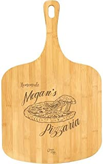 Engraved Pizza Board - Personalized - Pizzaria