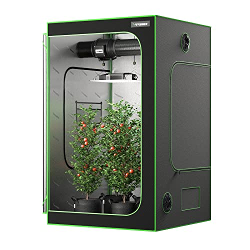 Best Grow Tent for Marijuana [Tents to Increase Yield, Growth