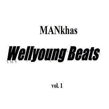 Wellyoung Beats, Vol.1