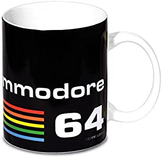 Commodore 64 Mug