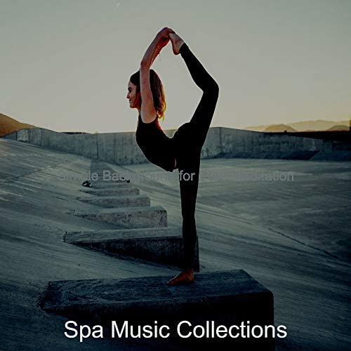 Spa Music Collections
