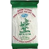 Bamboo Tree Fideos de arroz de árbol de bambú, fideos, fáciles de preparar y rápidos de...