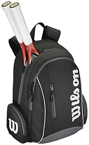 Wilson Tennis Sports Storage Luggage Holdall Advantage II Backpack One Size  Colour Options