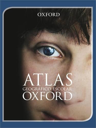 Atlas Geográfico Escolar Oxford