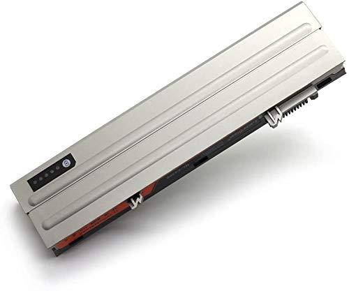 UNI-SUN Laptop Battery for Dell Latitude E4300 E4310 Notebook, Replace with Dell Battery FM332 YP463 XX327 XX337 FM338 0FX8X HW898 HW905 CP294 312-0823 312-9955 451-10638 451-11460 11.1V 5200mAh