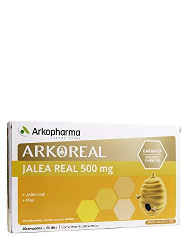 Arkopharma Jalea Real Arkochim 500X20 Amp 100 G