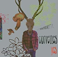 Yes by Corvettes (2006-03-08)