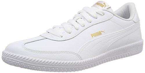 10. Puma Men's Astro Cup L Puma Blackpuma Black Sneakers