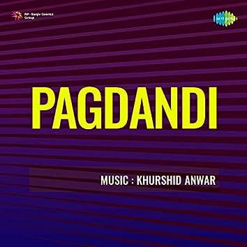 Pagdandi (Original Motion Picture Soundtrack)