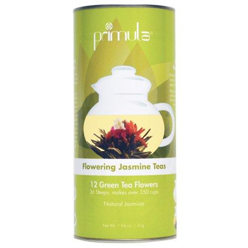primula flowering tea gift set - 9