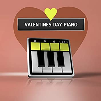 Valentines Day Piano