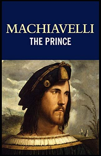 """""""The Prince (classics illustrated)edition"""