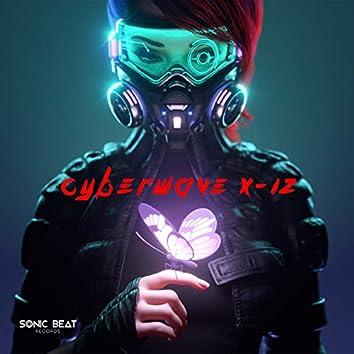 Cyberwave X-12