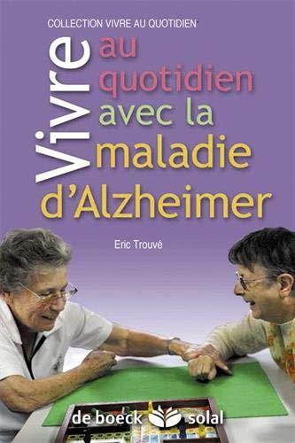 Hidup setiap hari dengan penyakit Alzheimer atau penyakit terkait