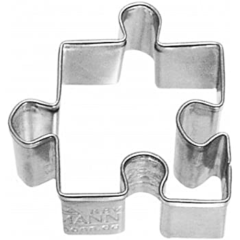 【BIRKMANN】Puzzle パズル 【ドイツのクッキー型】