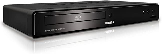 Philips BDP3010/F7 Blu-ray Disc Player