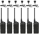 Motorola RDU4100 Business Two-Way Radios