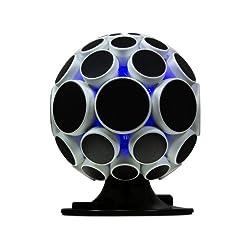 AlphaSphere - geniale Musikmaschine als Weihnachtsgeschenk