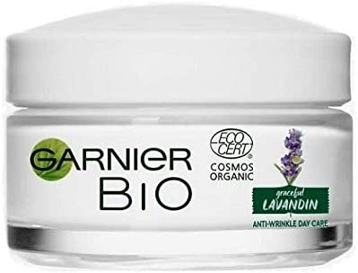 Garnier Bio Graceful Lavandin Anti Wrinkle Day cream 50 ml product image