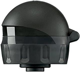 SIGG 8082 Complete Active Bottle Top Cap, Black Transparent