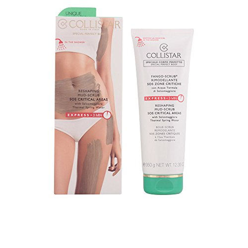 Collistar Perfect Body Remodeling Scrub Tratamiento Corporal - 250 ml