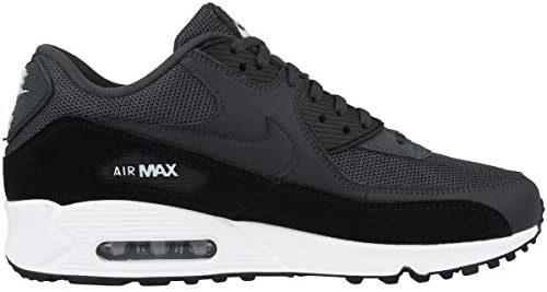 air max 90 essential uomo grigio