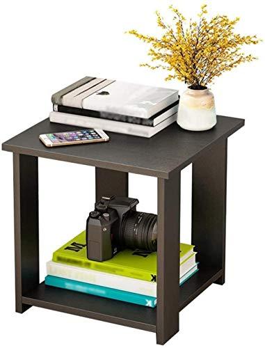 Nachttisch Nachttisch Montage Haushalt Kleine Aufbewahrungsbox Nachttisch Spindschrank Schlafzimmer Arbeitszimmer Korridor 30x30x31cm Beistelltisch