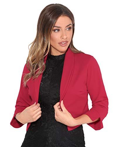 Vestido De Novia Rojo Pronovias