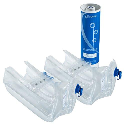 Repose Pressure Relieving Foot Protector Plus Pair and Pump