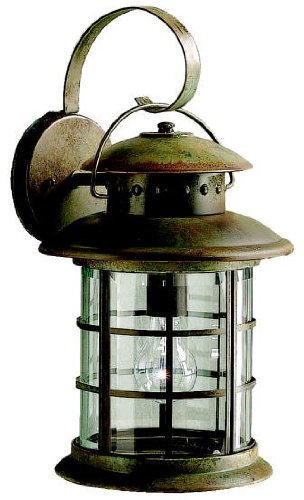 See the TOP 10 Best<br>Kichler Outdoor Deck Lighting