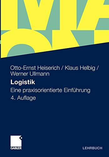 Logistik: Eine Praxisorientierte Einfuhrung