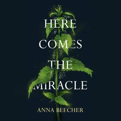 Here Comes the Miracle cover art