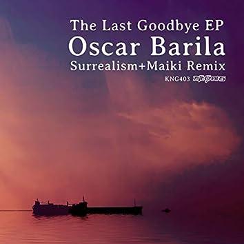 The Last Goodye EP