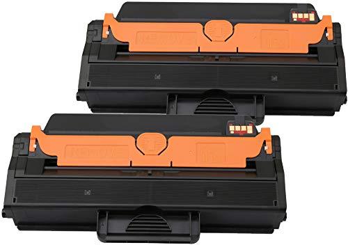 TONER EXPERTE® 2 Toner kompatibel für Samsung MLT-D103L ML-2950ND ML-2955DW ML-2955ND SCX-4728FD SCX-4729FD SCX-4729FW (2500 Seiten)
