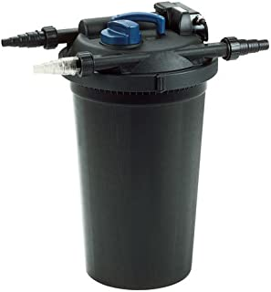 OASE FiltoClear 4000 Pond Pressure Filter with UV-C Clarifier (Previous Generation)