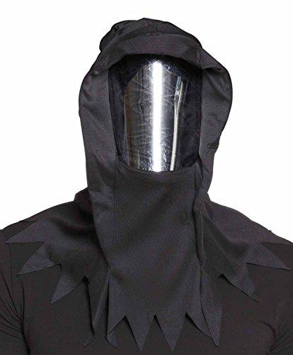 Boland 72154 Maske Horror Spiegel, One Size
