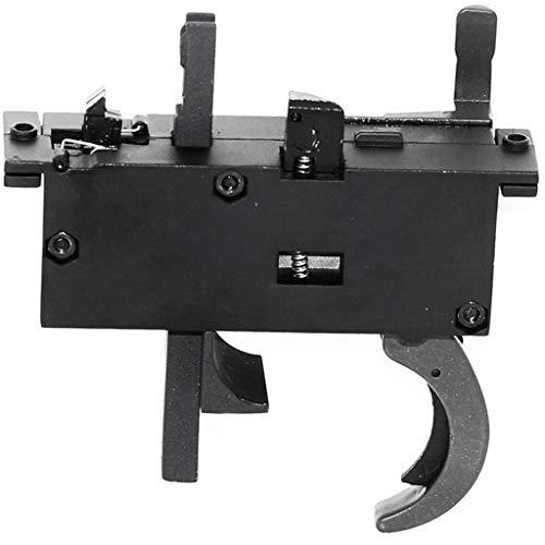 Generica Airsoft - Accesorios de repuesto WELL MB01 para armador de metal para rifle L96 tipo MB01, SD96, UTG tipo 96, Shadow Ops, Bravo, doble águila, MaruzenSniper