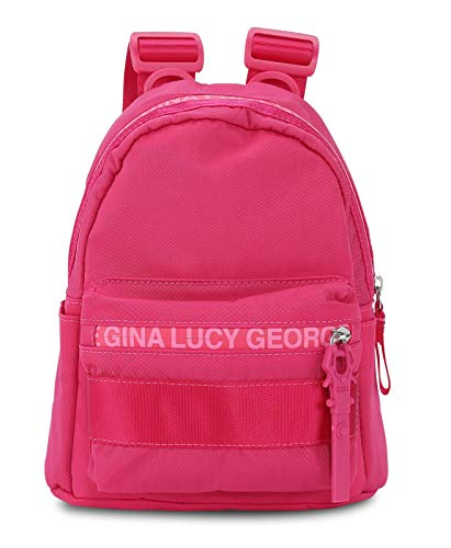 GEORGE GINA & LUCY Nylon Roots Solid XWOGL Fuxia