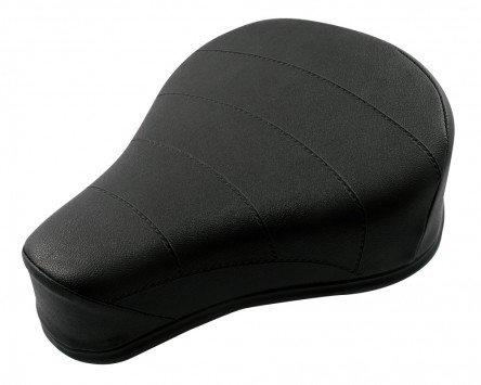 Sattel universal Klemme schwarz für zb. Maxi Moped Mofa
