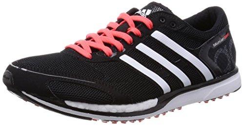 adidas Adizero Takumi SEN 3 Chaussures de Running Homme Noir 37 1/3
